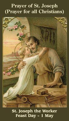 St Joseph the-Worker