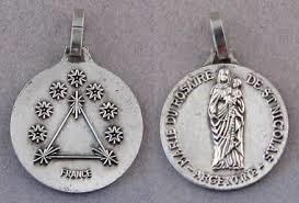 Argentine medal