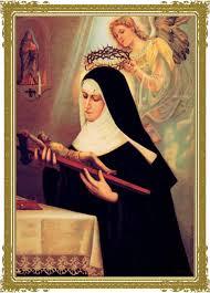St Rita Cascia 2