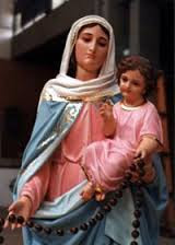 Our Lady of the Rosary of San Nicolas