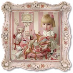 rosies tea party