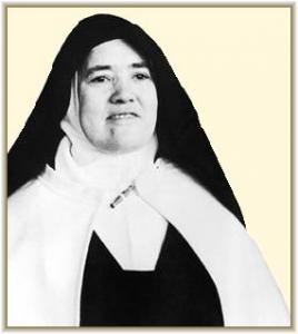 Sr. Lucia de Jesus Rosas Santos (1907-2005)