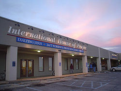 JC Writes: U201cWhat Do You Know About The International House Of Prayer, Aka  IHOP, That Is Based In The Kansas City Area? This Came Up In A Catholic  Book Group ... Part 72