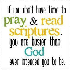 Prayer Lectio Divina 1