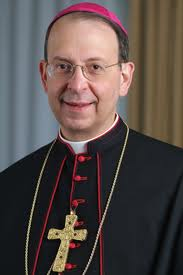 archbishop william lori