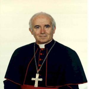 Cardinal Antonio Canizares