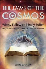 laws of cosmos