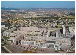 St. Etienne-de-Rouvray