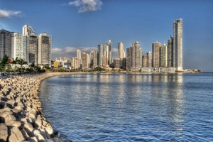 Panama City, site of 2019 WYD