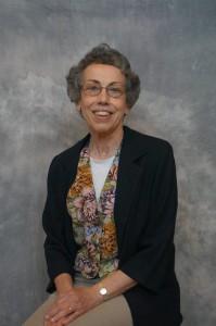 Sister Margaret Held, OSF