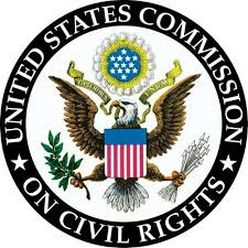 Commission Human Rights logo