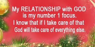 God Relationship 6