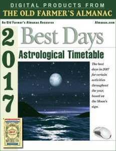 ofa astrology book