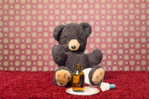 34373463 - teddy get well