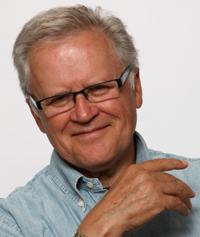 Dr. Jeff Levin