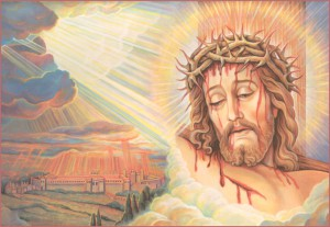 Jesus seventh-word