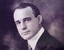 Napolean Hill (1883-1970)