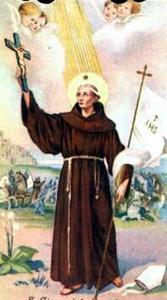 St JohnOfCapistrano