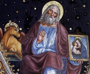 St Luke Evangelist