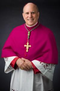 Archbishop Samuel Aquila