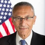John Podesta, Clinton Campaign Chairman