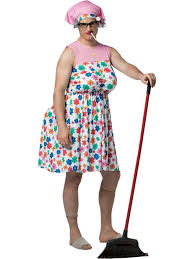 Tranny Granny costume deemed too offensive by Walmart & Amazon