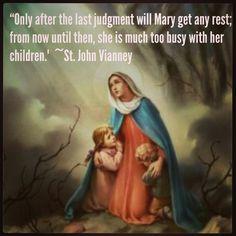 Judgement Mary