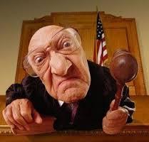 Judgenot