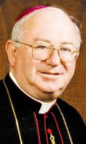 bishop william murphy