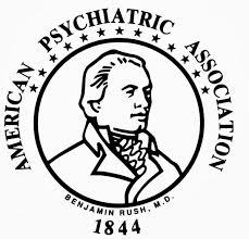 American Psychiatric Assoc logo
