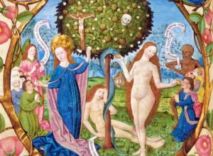 Mary Eve (new)