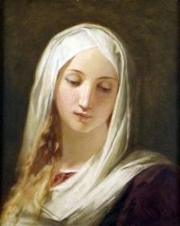 MaryMadonna