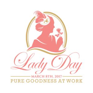 lady day logo