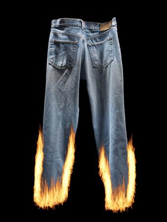 67016814 - pants on fire ( liar,liar )