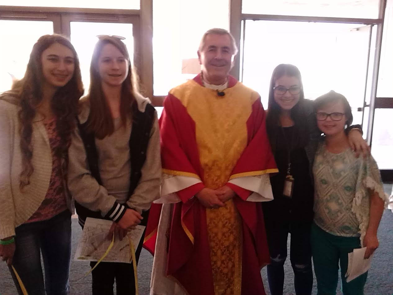 YWOG bishop