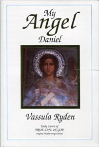 vassula ryden book 2