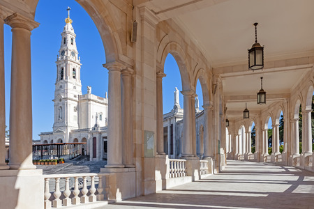 Sanctuary of Fatima, Basilica of Our Lady of the Rosary