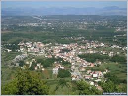 Medjugorje, in Bosnia and Herzegovena