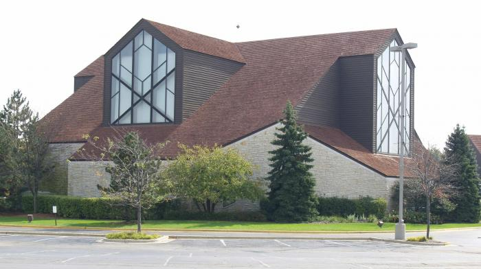 Holy Family Parish, Inverness, Illinois