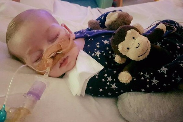charlie gard's fight