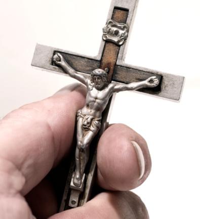 cross hand