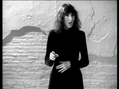 Gabrielle Roth (1941-2012) (YouTube)