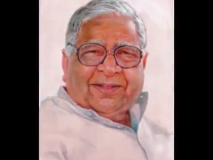 S. N. Goenka (1923 - 2013)  (YouTube)