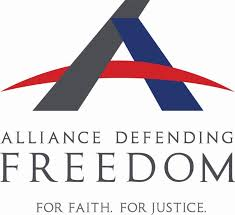 alliance defending freedom logo
