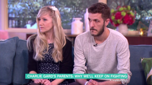 charlie gard parents youtube