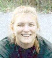 Megan Vogt, 25