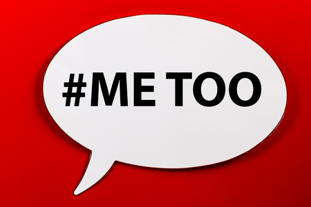 Let's Use the #MeToo Movement to Change The Culture — Women
