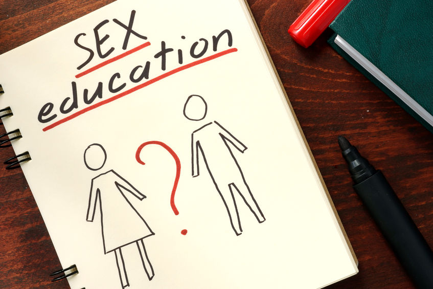 sex education and the american family essay The african american family - is an essay sample that is one of the most helpful things in your academic writing life be sure to use the benefits of it.